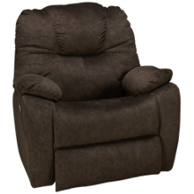 Southern Motion Avalon Power Rocker Recliner with Tilt Headrest