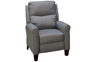 Southern Motion Pep Talk Pushback Recliner