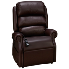 UltraComfort Stellar Power Lift Recliner with Tilt Headrest