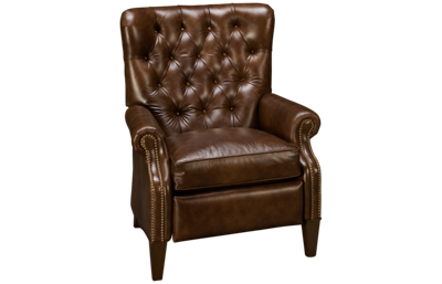Huntington House Solutions 2 Leather Accent Recliner
