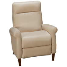 American Leather Ada Leather Power Recliner
