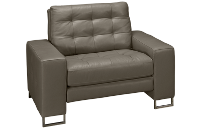 American Leather Hudson Leather Recliner