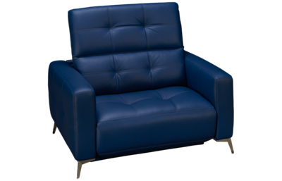 American Leather Verona Leather Recliner
