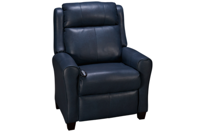 Southern Motion Cool Springs Leather Power Recliner with
