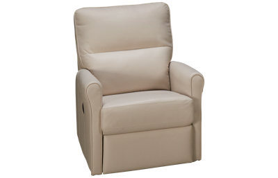 Palliser Pinecrest Leather Power Wall Recliner