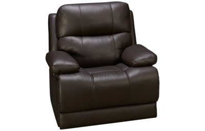 Palliser Kenaston Leather Power Wall Recliner with Tilt