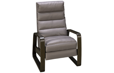 American Leather Elton Leather Power Recliner