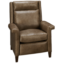 Huntington House Solutions 1 Leather Accent Recliner