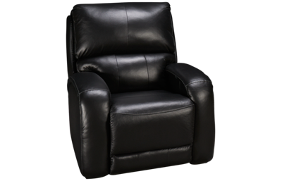 Southern Motion Fandango Power Leather Wall Recliner