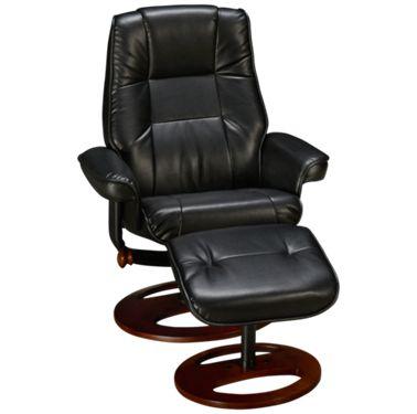 Cool Benchmaster Panther Swivel Chair Ottoman Short Links Chair Design For Home Short Linksinfo