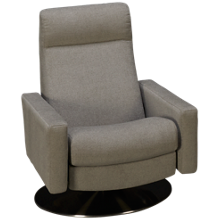 American Leather Cloud Comfort Air Reclining Chair