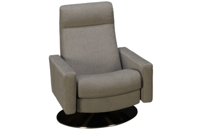 American Leather Cloud Comfort Air Chair