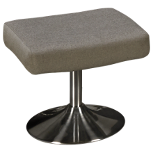 American Leather Cloud Comfort Air Ottoman