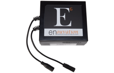 Enouvation E6 Battery Pack