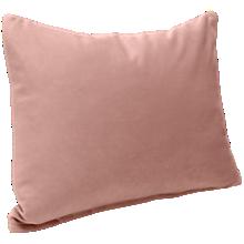 """Jonathan Louis Design Lab 17""""X21"""" Kidney Toss Pillow"""