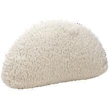 """Jonathan Louis Design Lab 15"""" Crescent Toss Pillow"""