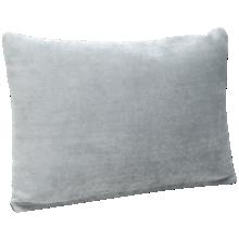 """Jonathan Louis Design Lab 12""""X17"""" Kidney Toss Pillow"""