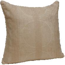 """Jonathan Louis Design Lab 23"""" Toss Pillow"""