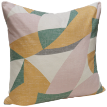 "Jonathan Louis Design Lab 23"" Toss Pillow"