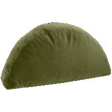 "Jonathan Louis Design Lab 15"" Crescent Pillow"