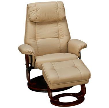 Astounding Benchmaster Ventura Leather Chair Storage Ottoman Short Links Chair Design For Home Short Linksinfo