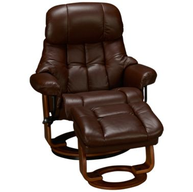 Admirable Benchmaster Nicholas Leather Chair And Storage Ottoman Short Links Chair Design For Home Short Linksinfo