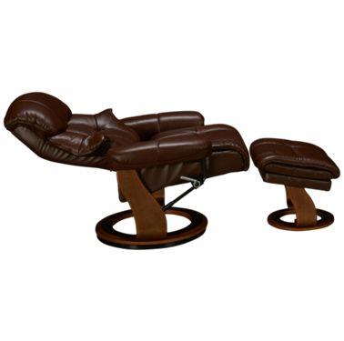 Prime Benchmaster Nicholas Leather Chair And Storage Ottoman Creativecarmelina Interior Chair Design Creativecarmelinacom