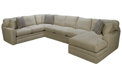 Fairmont Designs Palms 3 Piece Sectional