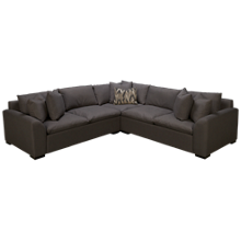 Jonathan Louis Bonham 3 Piece Sectional