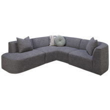 Jonathan Louis Nyla 3 Piece Sectional