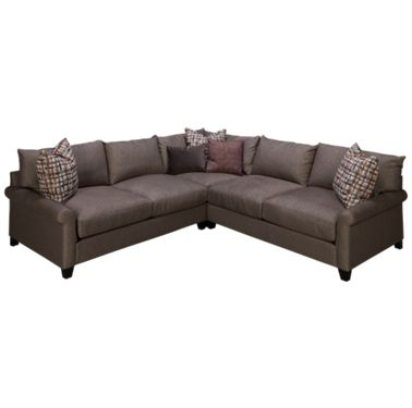 Jonathan Louis Foster Jonathan Louis Foster 3 Piece Sectional