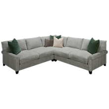 Jonathan Louis Foster 3 Piece Sectional