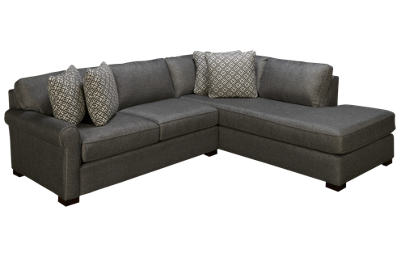 Max Home Turin 2 Piece Sectional