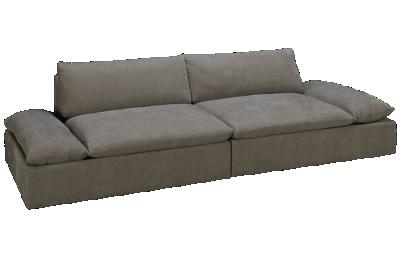American Leather Versa 2 Piece Sofa