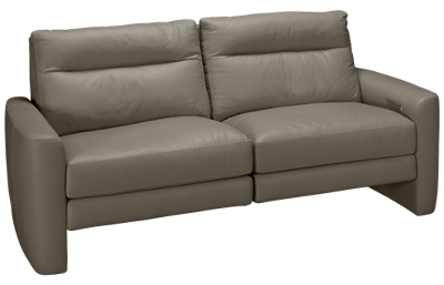 American Leather Chelsea Leather Sofa Recliner
