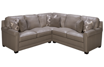Simon Li Stampede 3 Piece Sectional