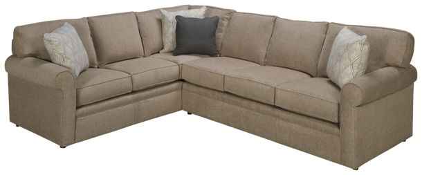 Rowe Sectional Sofas Baker Sectional Ippolitos Furniture