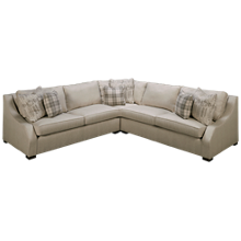 Kincaid Monarch 3 Piece Sectional