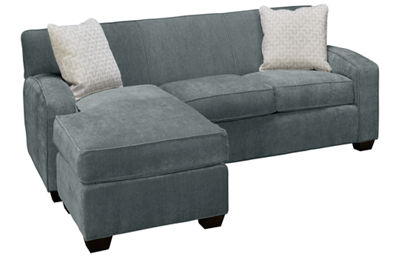 Rowe Horizon 2 Piece Sectional