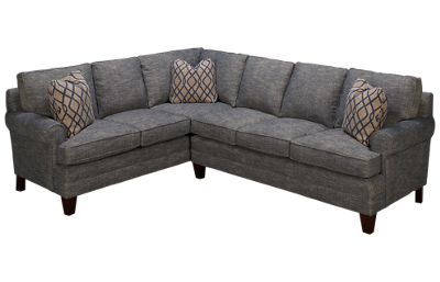 Kincaid Studio 2 Piece Sectional