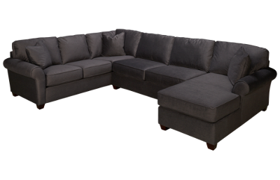 Bauhaus 3 Piece Sectional