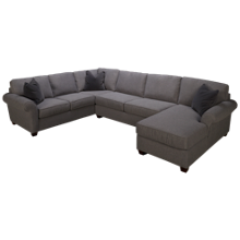 Bauhaus Select 3 Piece Sectional