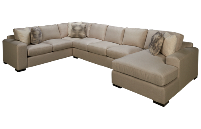 Fairmont Designs Vibe 3 Piece Sectional