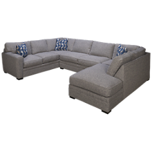 Jonathan Louis Choices 3 Piece Sectional