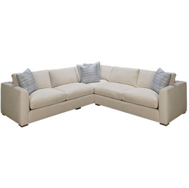Rowe Derby 2 Piece Sectional, Is Rowe Furniture Good Quality