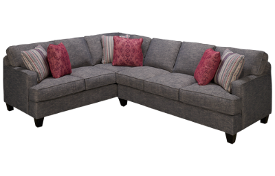Craftmaster 2 Piece Sectional