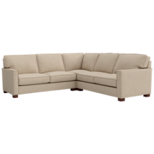 Magnolia Home Dweller 3 Piece Sectional