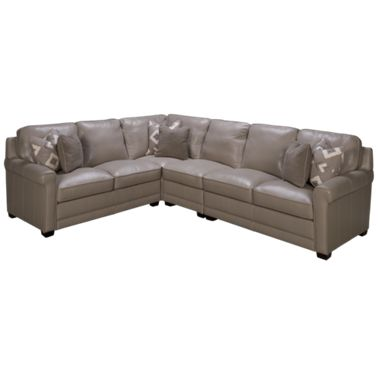 Swell Simon Li Stampede 4 Piece Sectional Caraccident5 Cool Chair Designs And Ideas Caraccident5Info
