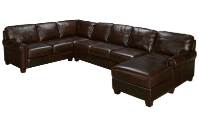 Soft Line Tuscany 3 Piece Sectional