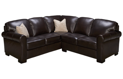 Kuka Pebble Beach 2 Piece Sectional